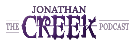 Jonathan Creek Podcast